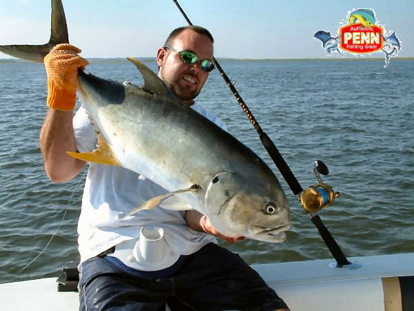 St. Simons Jack Fishing Charters