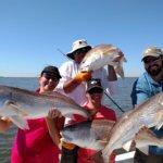 St. Simons Island Fishing Charters - Fishing Fun