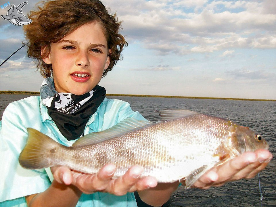 Fishing Charters for Whiting