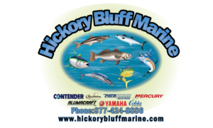 Hickory Bluff Marine - Contender Boats