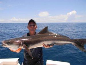 Jekyll Island Deep Sea Offshore Fishing Charters