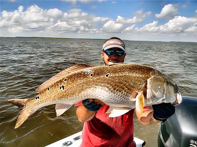 Coastal Georgia Fishing Charters